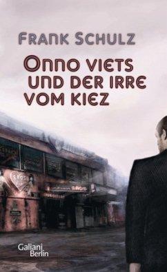 Onno Viets und der Irre vom Kiez / Onno Viets Bd.1