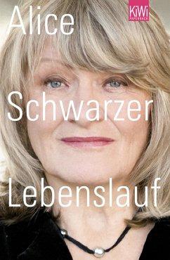 Lebenslauf (eBook, ePUB) - Schwarzer, Alice