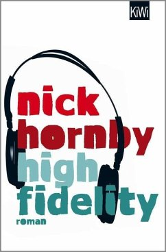 High Fidelity (eBook, ePUB)