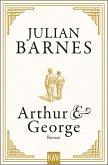 Arthur & George (eBook, ePUB)