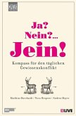 Ja? Nein? ... Jein! (eBook, ePUB)