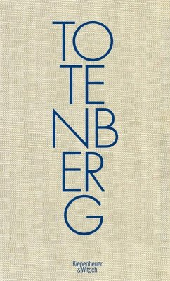 Totenberg (eBook, ePUB) - Hettche, Thomas