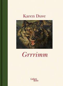Grrrimm (eBook, ePUB) - Duve, Karen
