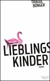 Lieblingskinder (eBook, ePUB)