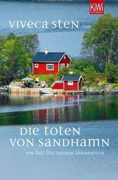 Die Toten von Sandhamn / Thomas Andreasson Bd.3