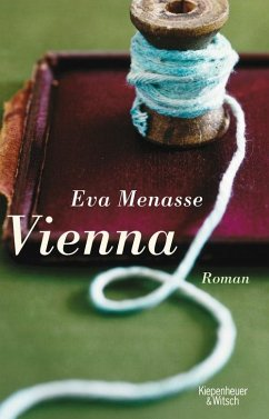 Vienna (eBook, ePUB) - Menasse, Eva
