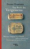 Das Buch des Vergessens (eBook, ePUB)