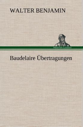 walter benjamin essays on baudelaire 16102006 abebookscom: the writer of modern life: essays on charles baudelaire (9780674022874) by walter benjamin and a great selection of similar new, used and.