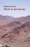 Blick in den Koran