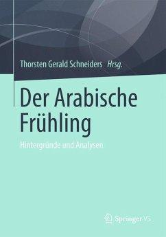 Der Arabische Frühling