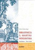 Bibliotheca S. Martini Moguntina (eBook, PDF)