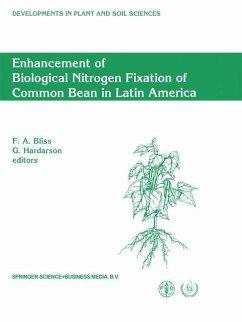 Enhancement of Biological Nitrogen Fixation of Common Bean in Latin America