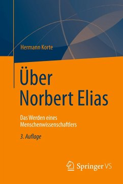 Über Norbert Elias
