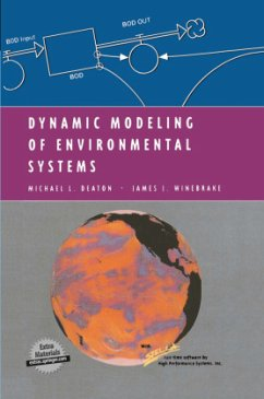 Dynamic Modeling of Environmental Systems - Deaton, Michael L.; Winebrake, James J.