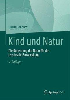 Kind und Natur - Gebhard, Ulrich