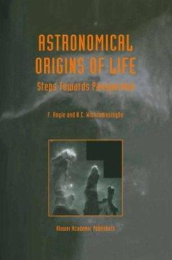 Astronomical Origins of Life - Hoyle, B.; Wickramasinghe, N. C.