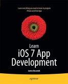 Learn iOS App Development