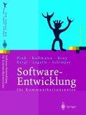 Software-Entwicklung für Kommunikationsnetze