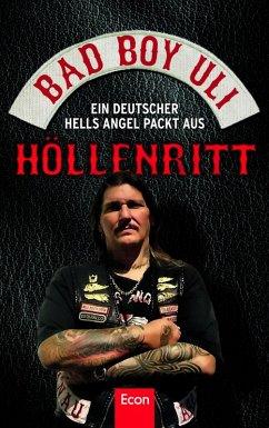 Höllenritt (eBook, ePUB) - Ulrich Detrois
