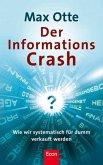 Der Informationscrash (eBook, ePUB)