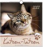 Katzen-Tatzen 2022
