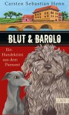 Blut & Barolo (eBook, ePUB)