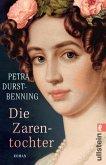 Die Zarentochter / Zarentochter Trilogie Bd.2 (eBook, ePUB)
