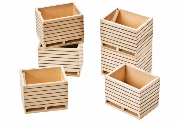 kartoffelkiste 6 st ck. Black Bedroom Furniture Sets. Home Design Ideas
