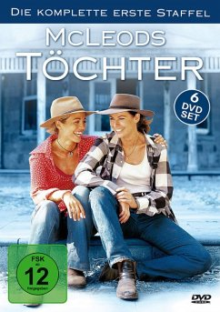 McLeods Töchter - Staffel 1 DVD-Box