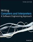 Writing Compilers and Interpreters (eBook, ePUB)