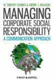 Managing Corporate Social Responsibility (eBook, ePUB)