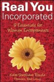Real You Incorporated (eBook, ePUB)