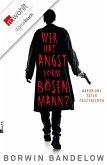 Wer hat Angst vorm bösen Mann? (eBook, ePUB)