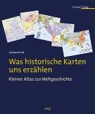 Was historische Karten uns erzählen (eBook, ePUB)