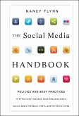 The Social Media Handbook (eBook, ePUB)