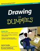 Drawing For Dummies (eBook, PDF)