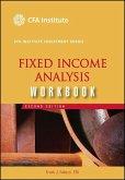 Fixed Income Analysis Workbook (eBook, ePUB)