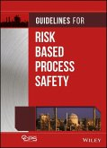 Guidelines for Risk Based Process Safety (eBook, ePUB)