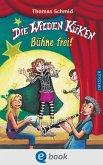 Bühne frei! / Die Wilden Küken Bd.7 (eBook, ePUB)