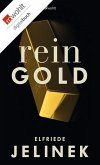 Rein Gold (eBook, ePUB)