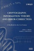 Cryptography, Information Theory, and Error-Correction (eBook, PDF)