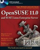 OpenSUSE 11.0 and SUSE Linux Enterprise Server Bible (eBook, ePUB)