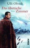 Das tibetische Zimmer (eBook, ePUB)