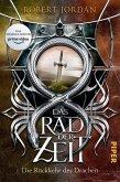 Die Rückkehr des Drachen / Das Rad der Zeit. Das Original Bd.3 (eBook, ePUB)