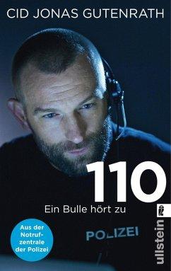110 - Ein Bulle hört zu (eBook, ePUB) - Gutenrath, Cid Jonas