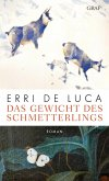 Das Gewicht des Schmetterlings (eBook, ePUB)