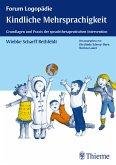 Kindliche Mehrsprachigkeit (eBook, PDF)