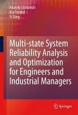 Multi-state System Reliability Analysis and Optimization for Engineers and Industrial Managers (eBook, PDF)