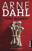 Tiefer Schmerz / A-Gruppe Bd.4 (eBook, ePUB)