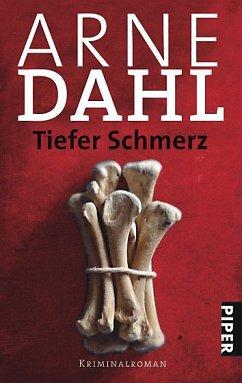 Tiefer Schmerz / A-Gruppe Bd.4 (eBook, ePUB) - Dahl, Arne